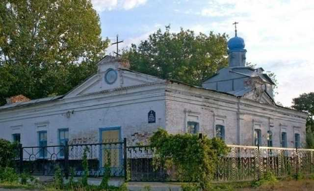 Под Саратовом покончил с собой настоятель храма. Он страдал депрессией