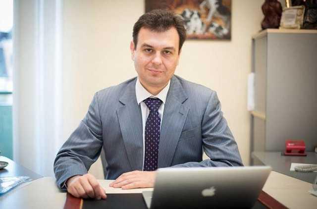 Даниилу Гетманцеву в ОП вручили «черную метку»