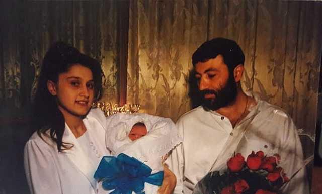 «Это не человек». Мать сестер Хачатурян рассказала о своем бывшем муже