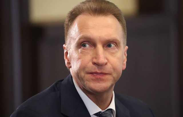 Игорь Шувалов связывает свой бизнес с Сергеем Чемезовым