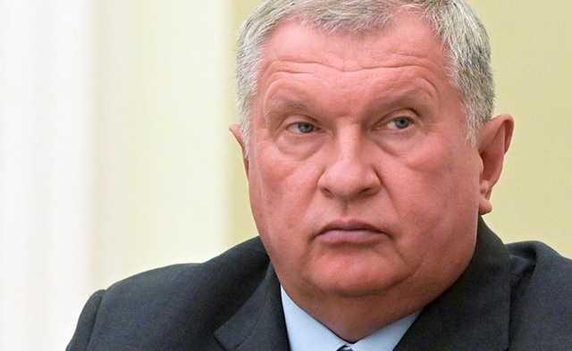 Сечин пожаловался Путину на предвзятость Минфина в вопросе льгот