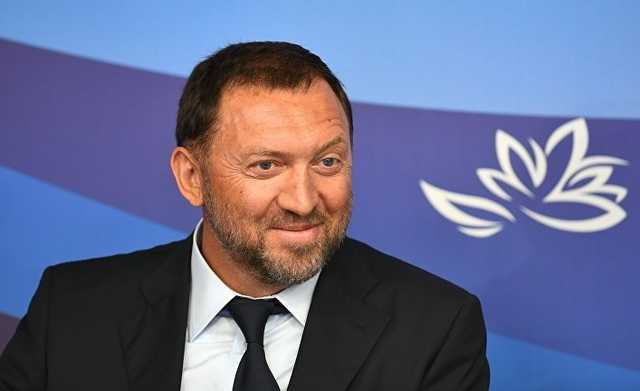 Дерипаска подал иск против The Times и The Daily Telegraph в суд Краснодара