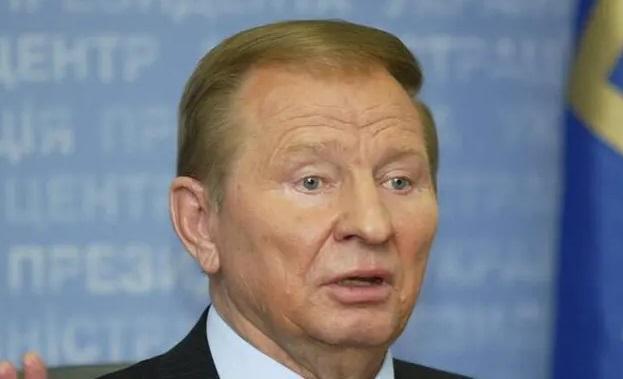 Кучма хотел повесить судью Конституционного суда Тупицкого за яйца