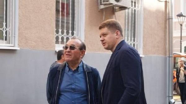 Алексей Елисеев – последняя надежда вице-мэра Петра Бирюкова
