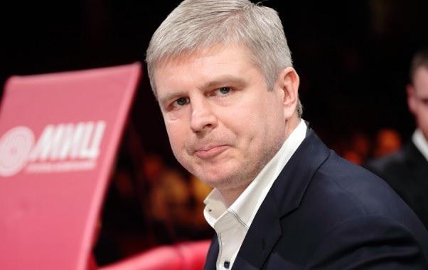 Андрей Михайлович Рябинский: аферист ограбивший бюджет России на миллиарды