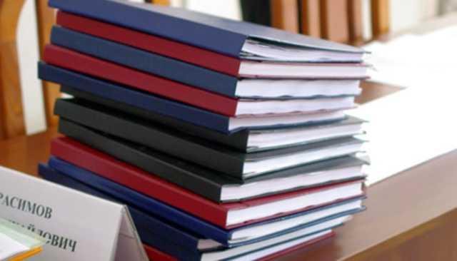 Каждый пятый ректор в России попался на «сплагиаченных» диссертациях