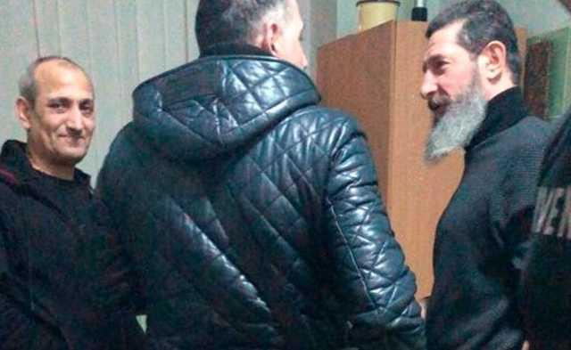 23:25 Замглавы Нацполиции Украины собирает информацию об «одержимых ворах в законе»