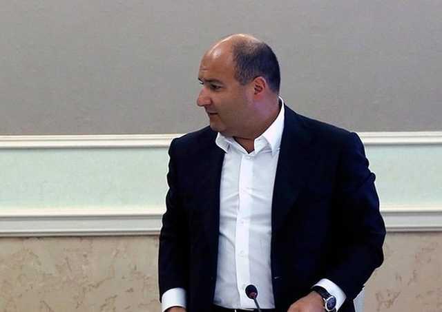23:28 Беглого банкира Беджамова обвинили в создании схемы перевода активов на офшор