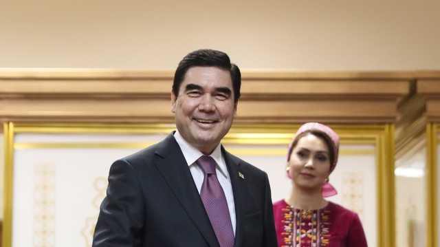 Блеск и нищета. Как живет Туркменистан при Бердымухамедове