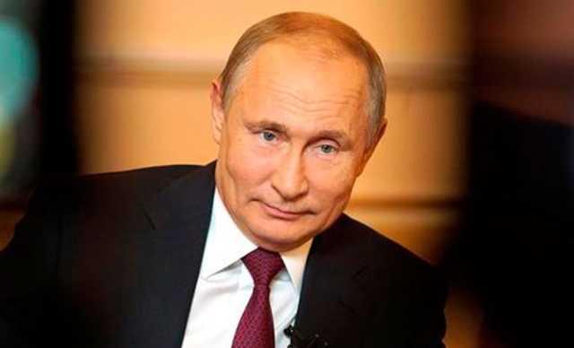 Песков заявил об отсутствии у Путина полноценных выходных