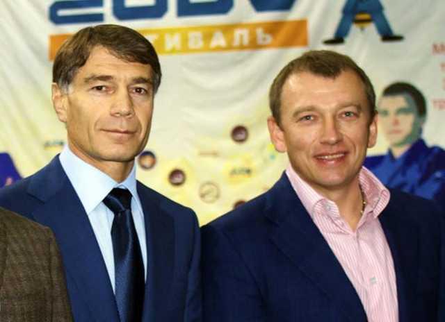 Аферист и мошенник Сергей Тронь вместе с подельниками попали под облучение