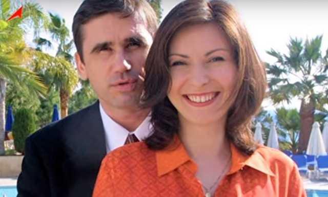 Космонавту отказали в руководящей должности в Роскосмосе из-за жены-американки