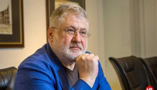 Financial Times отмечает растущее влияние Коломойского в Украине