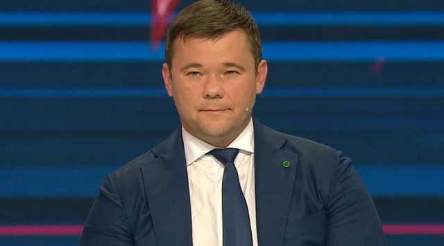 СМИ: Богдан грозил «Слугам народа», а те просили не делать из них стадо баранов