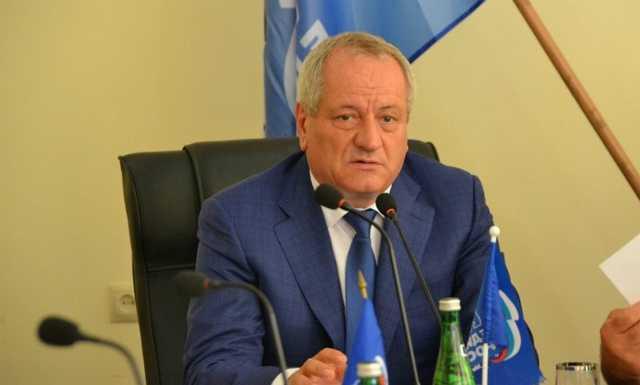 Племянник экс-главы Дагестана за растрату 25 млн рублей получил условный срок