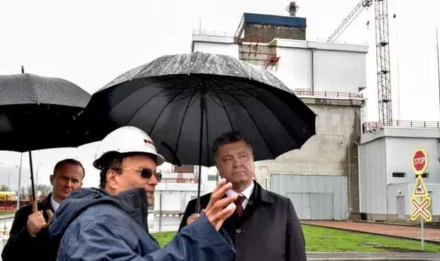 Ядерный передел. Кто хочет производить топливо для украинских АЭС