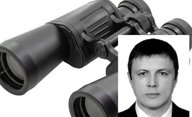 МВД РФ объявило в розыск «шпиона» Смоленкова