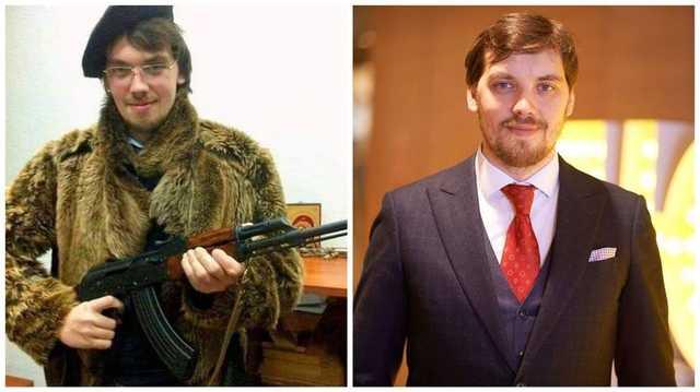 """Как """"гадкий утенок"""" Алексей Гончарук превратился в премьер-министра"""