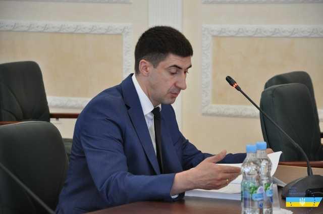 Уволен киевский судья-взяточник