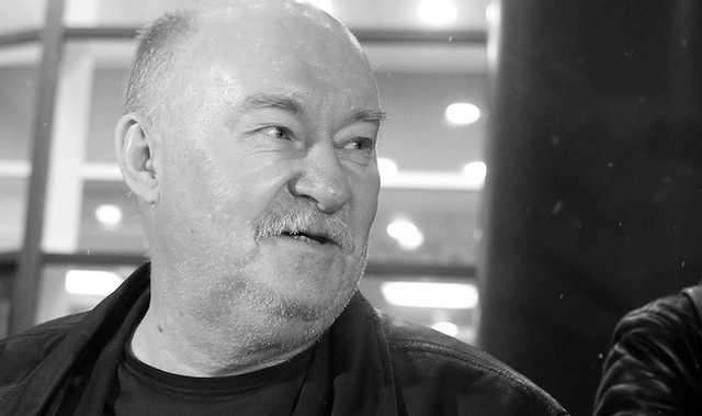 Умер адвокат Кокорина и Эрика Давидыча