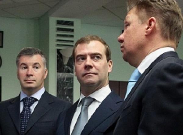 Счастлив, как ребёнок. Кирилл Селезнёв, спрятанный Миллером после дела Арашуковых, обогащается на программе «Газпром – детям»?
