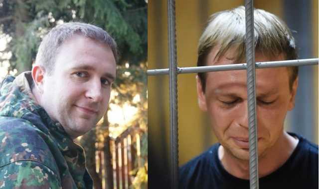 Уволенные из-за дела Голунова полицейские обратились в суд