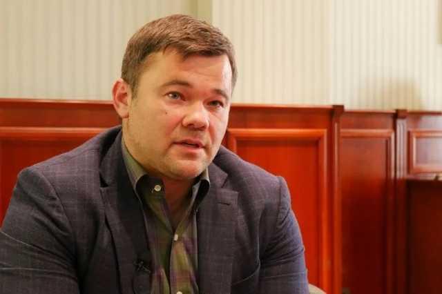 СМИ: Богдан стал заслуженным юристом за то, чего не было