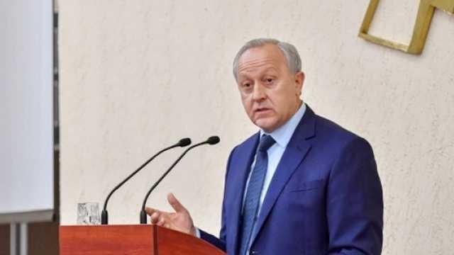 """От рассвета до заката"" губернатора Радаева"