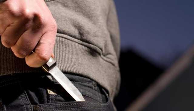 Экс-полицейский, обвиняемый в поножовщине, зарезал бывшую жену, находясь под домашним арестом