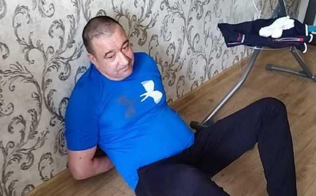 На Кавказе задержан экс-начальник из СБ МВД по КБР, который был в розыске