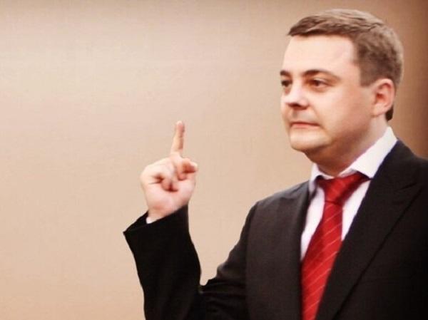 СК отказался возбуждать дело против экс-квнщика Сасина