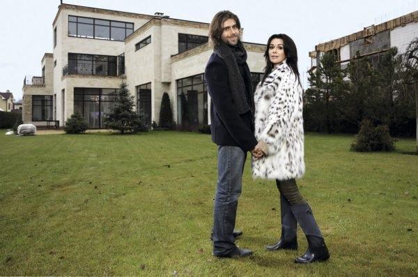 Завещание Заворотнюк: кому из родственников достанутся миллионы артистки