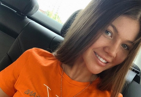 Алена Ключникова: малолетняя эскортница