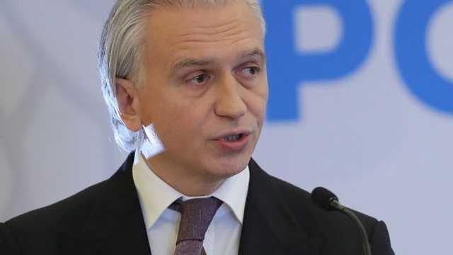 "Дюков, ""фокусник"" из ""театра"" Алексея Миллер"