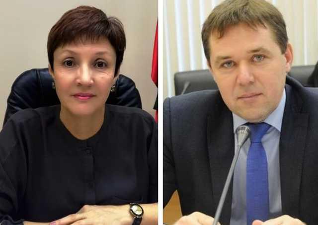 Два забайкальских экс-вице-премьера подозреваются в налоговых махинациях