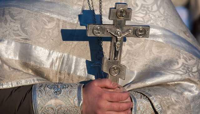 Священник РПЦ, убивший свою дочь, избежал уголовного наказания