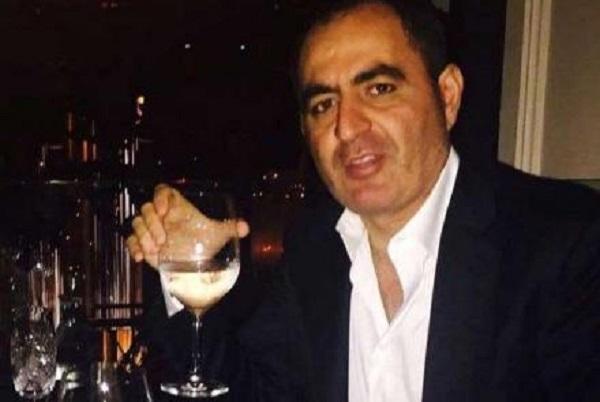 Правосудие бессильно? Тендерный мошенник Араик Амирханян снова в деле