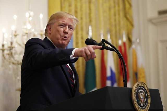Процесс импичмента против Трампа запустят уже на этой неделе — Associated Press