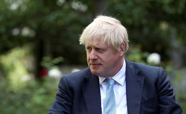 Премьер-министра Британии Джонсона обвинили в сексуальных домогательствах