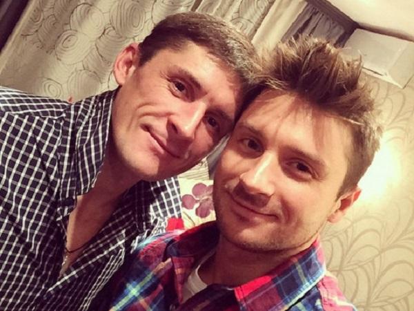 Тюрьма и наркотики: Сергей Лазарев рассказал о трагической смерти брата
