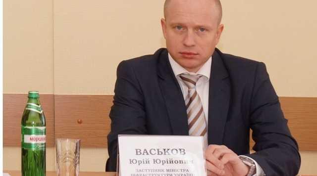 Регіонала часів Януковича та Азарова призначають на посаду голови АМПУ