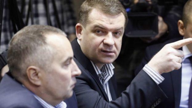 Дело о «бриллиантовых прокурорах» передали в Высший антикоррупционный суд