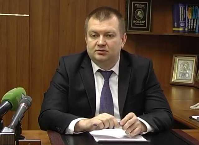 «Новые» лица в прокуратуре. Александр Фильчаков
