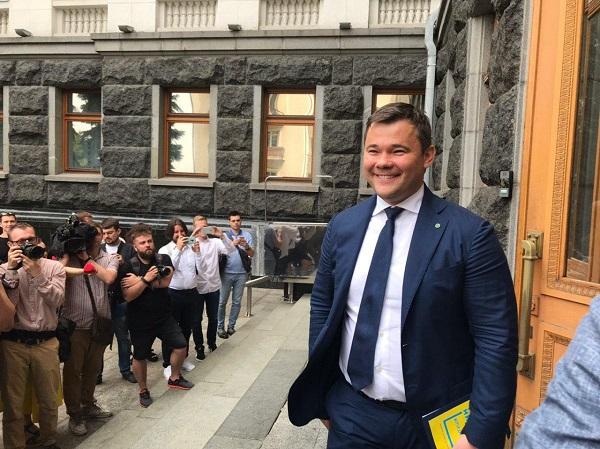 Суд не будет проверять перелеты Богдана в Россию