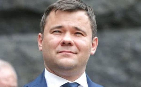 Данилюк заявил, что у Богдана есть конфликт интересов