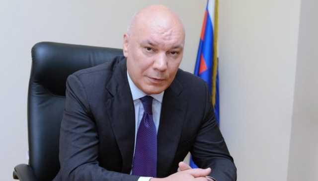 СМИ: глава ФСИН Корниенко ушел в отставку