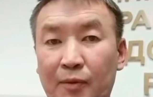 В Бурятии уволился сотрудник Росгвардии, призвавший коллег «не выполнять преступных приказов»
