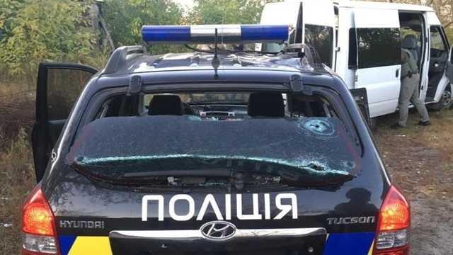 ГБР расследует убийство КОРДом грузинского стрелка под Киевом