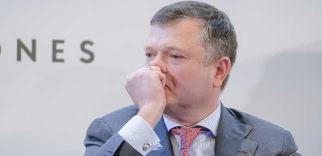 Суд обязал Жеваго вернуть полтора миллиарда гривен Нацбанку