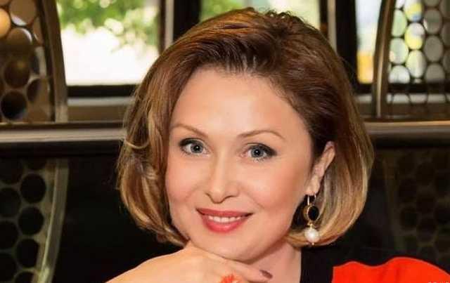 Российская телеведущая обвинила подругу-дизайнера в краже денег